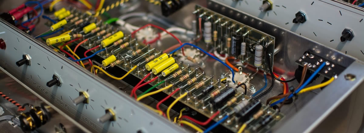 Matamp Vintage Amp repair & Service