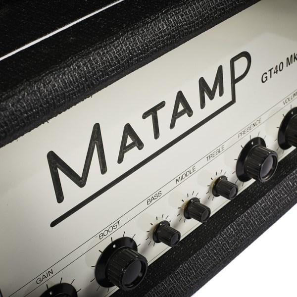 Matamp GT40 mkIII