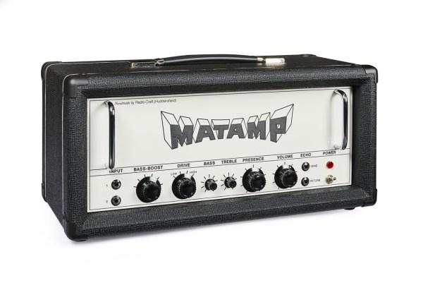 Matamp GT120