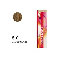 Wella - Color Touch - Color touch 8\0 | Products | Mat&Max CA