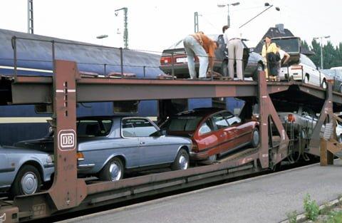 Biltog klar til avgang1