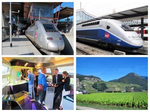 TGV bilder