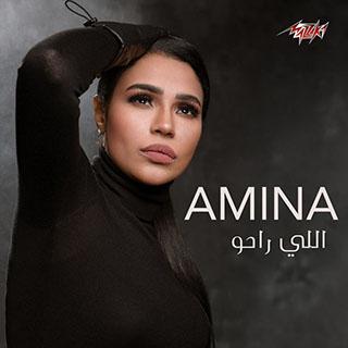 تحميل البوم اللي راحو - امينة 2019 MP3