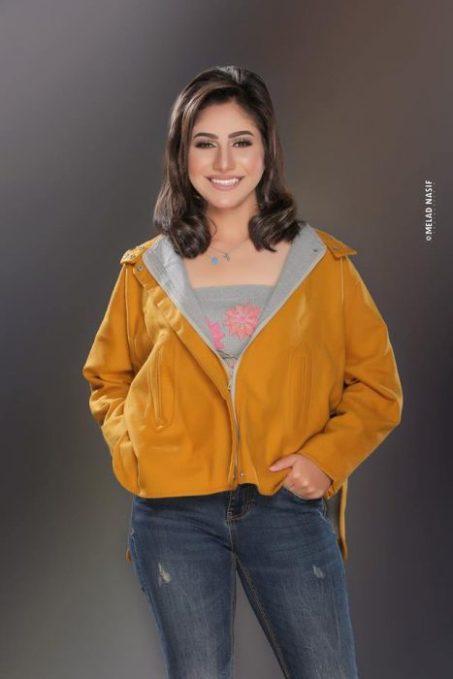 ياسمينا العلواني (2)