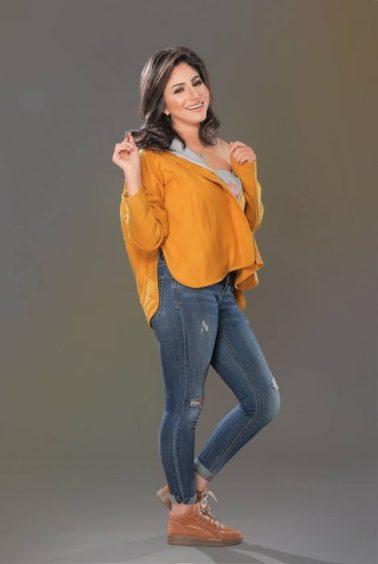 ياسمينا العلواني (5)