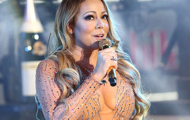 All I Want for Christmas Is You lyrics Mariah Carey