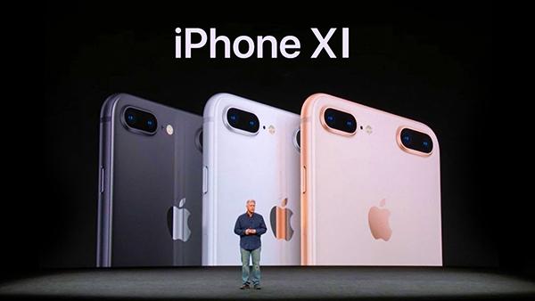 هواتف جديدة آبل عام 2019