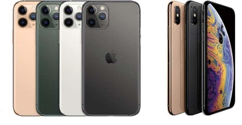 سعر و مواصفات ايفون 11 Apple iPhone 11 Pro