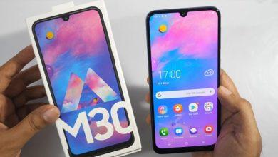سعر و مواصفات Samsung M30