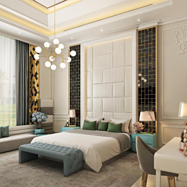 ديكورات غرف نوم 2020