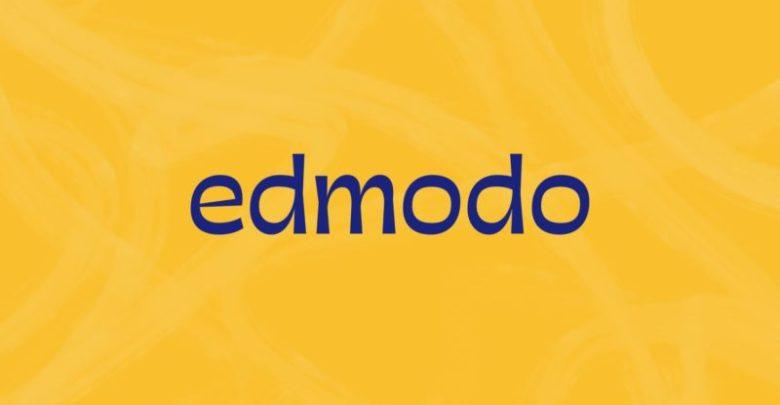 موقع ادمودو لرفع البحث Edmodo