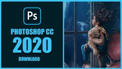 Photo of adobe photoshop CC 2020 download