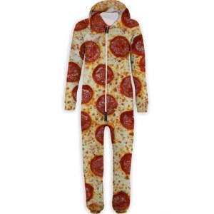 Pizza-onesie