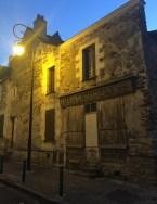Medieval Storefront