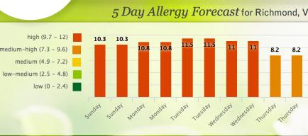Photo courtesy of pollen.com
