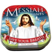 Messiah Mints