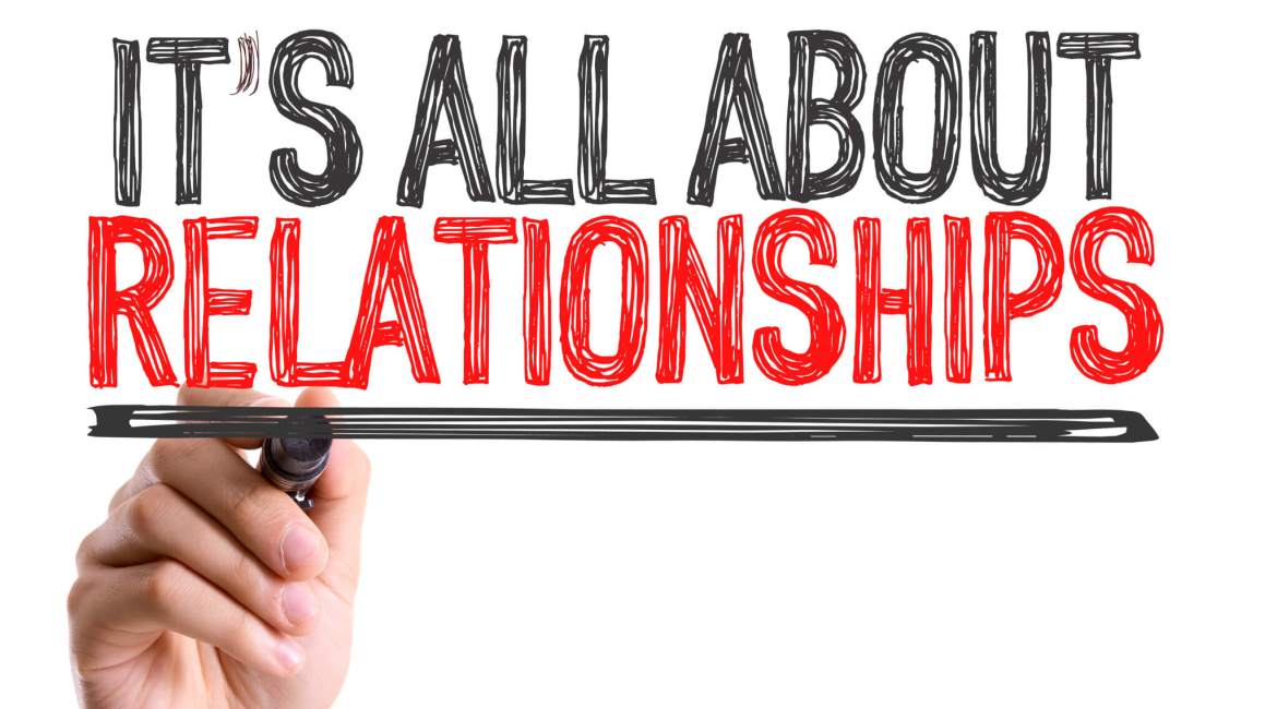 Developing On-line Dating Relationships--Dating Experts--Share On-line Dating Tips