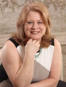 Carol Hooper - Administrative Assistant