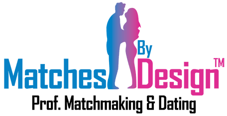 Matches By Design® - A Matchmaking Service, Dating Service - MatchesByDesign.com