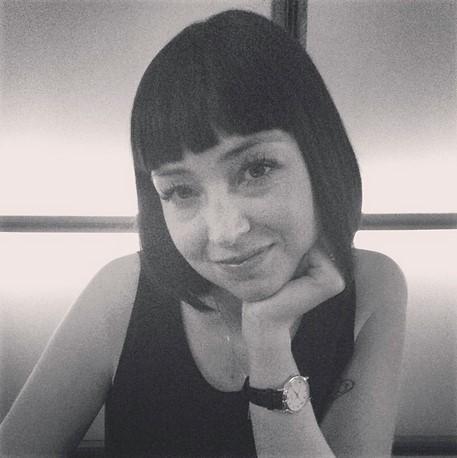Susanna Browne