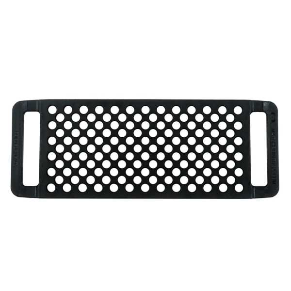 """1.75"""" accessory mounting plate modular grid matchpoint usa"""