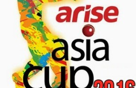 Asia Cup T20 2016 Schedule Timetable Host in Bangladesh