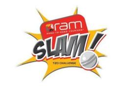 Ram Slam 2016 Schedule Time Table T20 Starting Date & Time IST Fixtures
