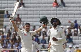 Glenn Maxwell registered his maiden ton in all format