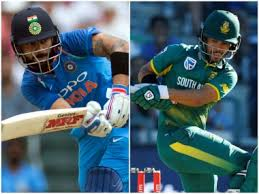 South Africa vs India-3rd T20I-Today Match Prediction