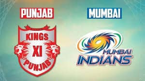 Mumbai Indians vs Kings XI Punjab-IPL 50th Match-Ball By Ball Today Match Prediction