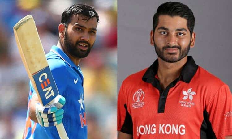 India vs Hong Kong, 4th Match, Asia Cup 2018 Who Will Win Today Match Prediction