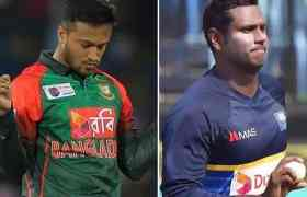 Bangladesh vs Sri Lanka, 1st Match Asia Cup 2018 Who Will Win Today Match Prediction