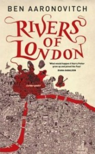 Rivers of London cover