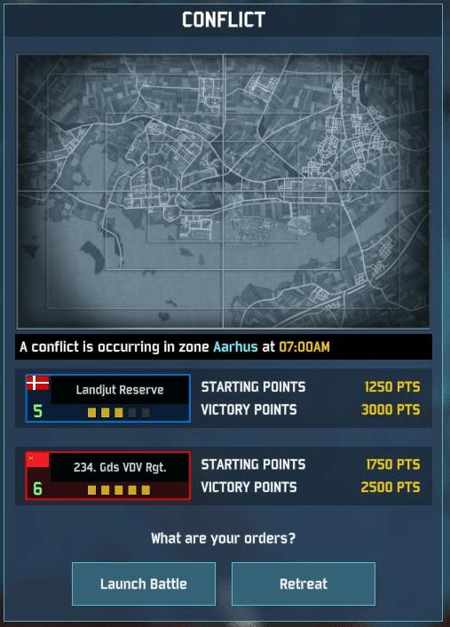 WAB Day 3 Paratroopers in Aarhus