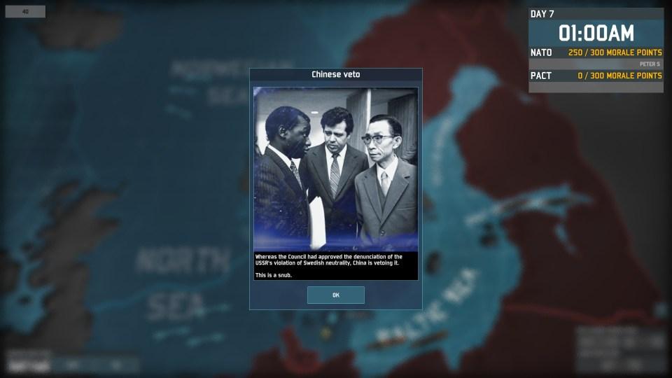 WAB Day 7 Chinese veto