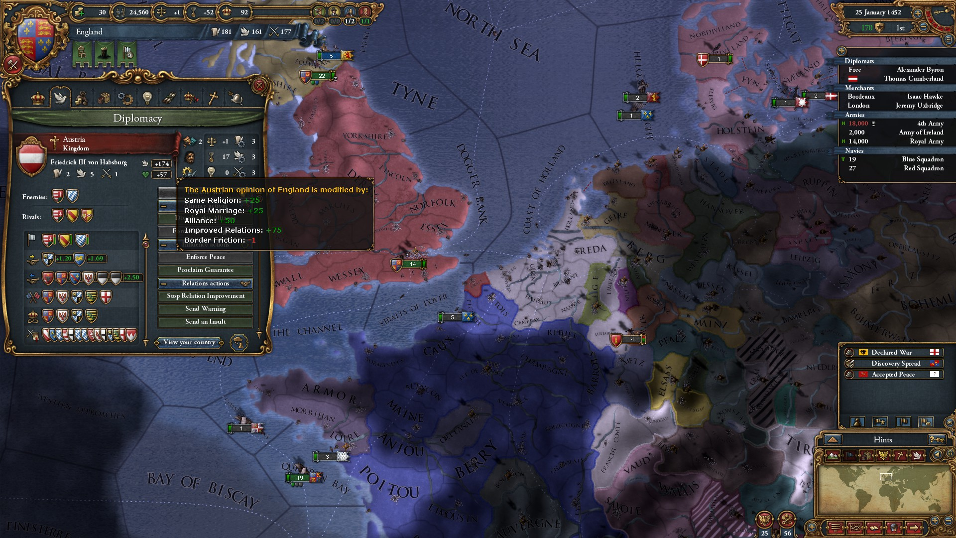 The World that May Have Been, a Europa Universalis IV Let's Play