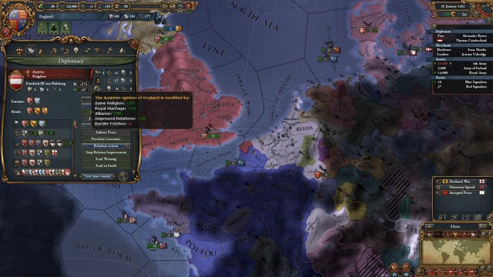 EU4 End of Burgundy