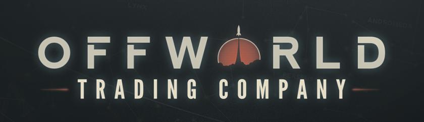 Offworld Trading Company Logo