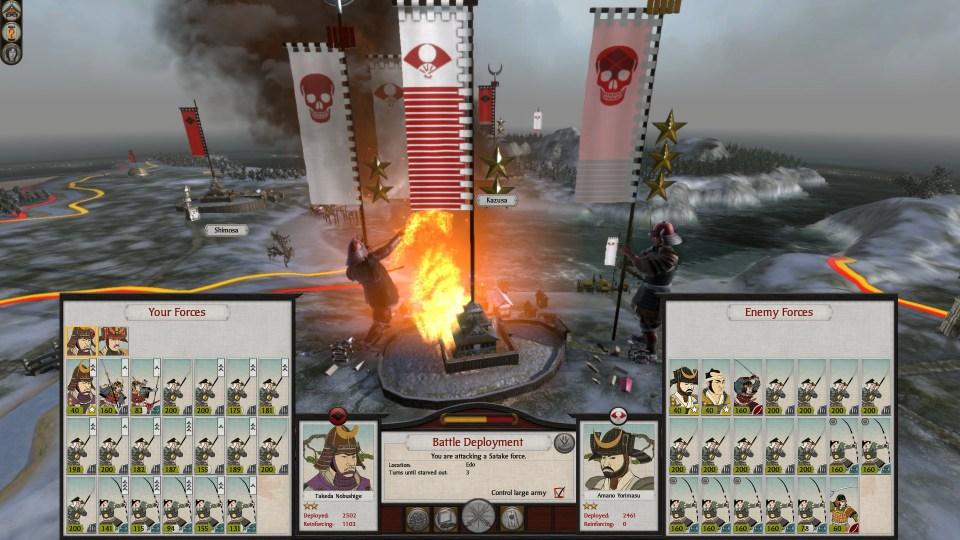s2 satake siege