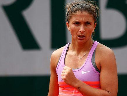 EX FINALISTA DE ROLAND GARROS PRESENTE EN WTA DE BOGOTÁ
