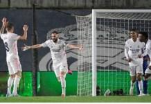 CHAMPIONS LEAGUE - Real Madrid VS Chelsea