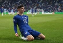 CHAMPIONS LEAGUE - Manchester City VS Chelsea