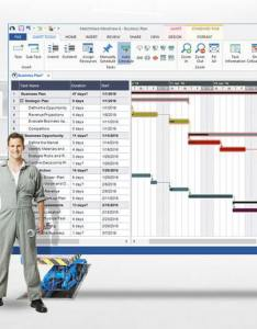Free gantt chart software also create charts trial rh matchware