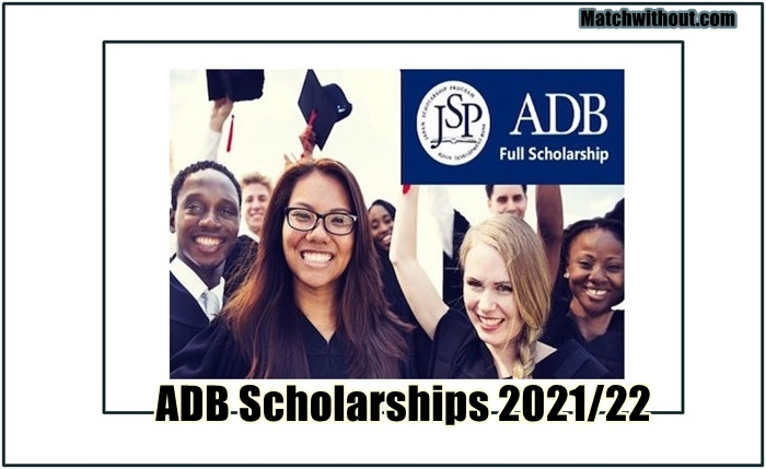 Apply For 2021/22 University Of Auckland ADB Scholarships