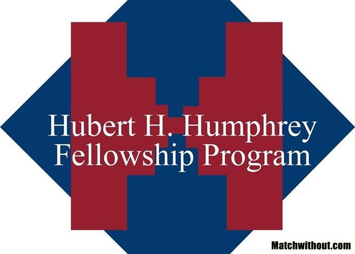 2021/22 Hubert Humphrey Fellowships In USA (International Students)