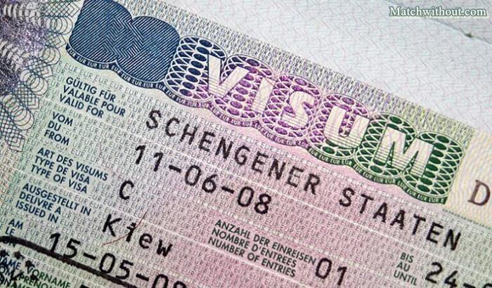 Schengen Visa Requirements 2021: Schengen Visa Countries & Fee