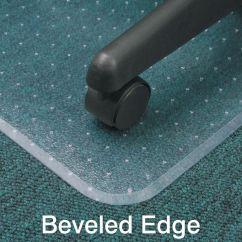 Office Chair Mat 45 X 60 Zero Gravity Lawn Target Deluxe Mats, Floor Mats And Desk For Medium Pile Carpet By Depot :