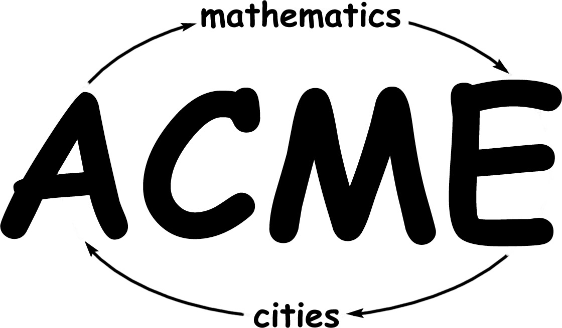 ACME is a Swiss National Science Foundation project