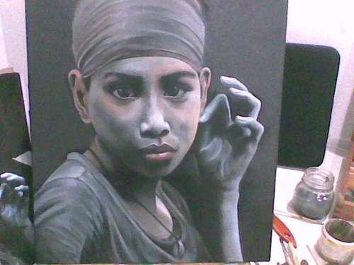 Corso di Pittura ad Olio  MateArts