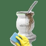 Limpieza Mate Eléctrico